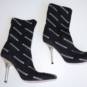 PLT Ankle boots